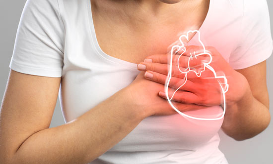 Menopause Transition and Cardiovascular Disease Risk: Implications for Timing of Early Prevention