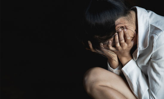 Sexual Assault and Carotid Plaque Among Midlife Women